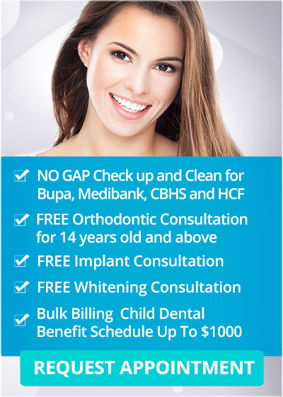 Q1 Dental | Special Offers - Dentist Melbourne