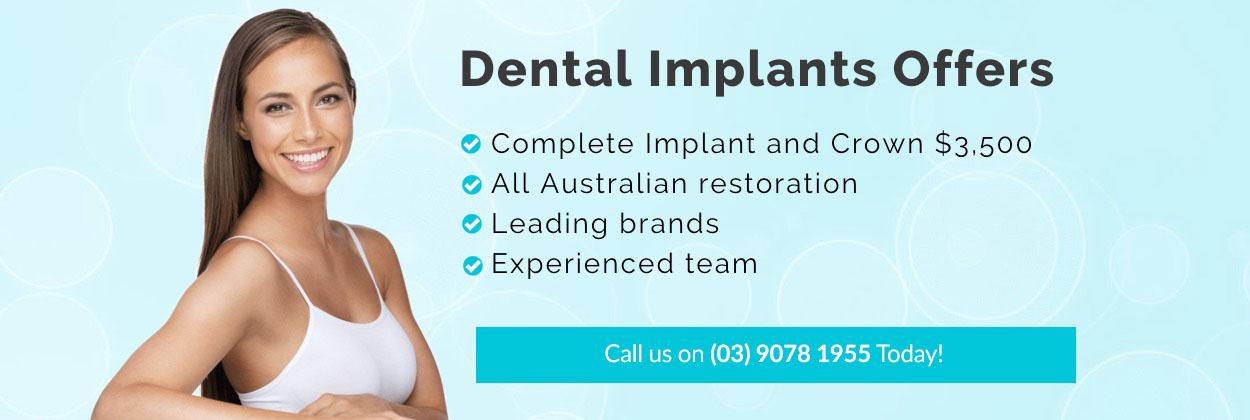 Q1 | Dental Implants - Melbourne