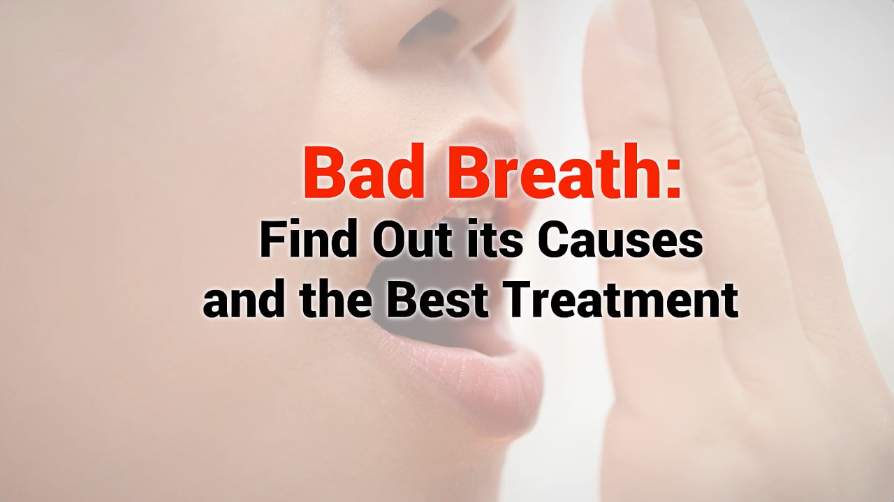 bad breath causes and treatments essay Learn what causes stress and anxiety and how to  stress and anxiety are not always bad  these techniques can be used along with medical treatments for anxiety.